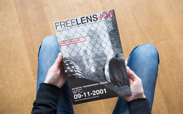 FREELENS Magazin #16.