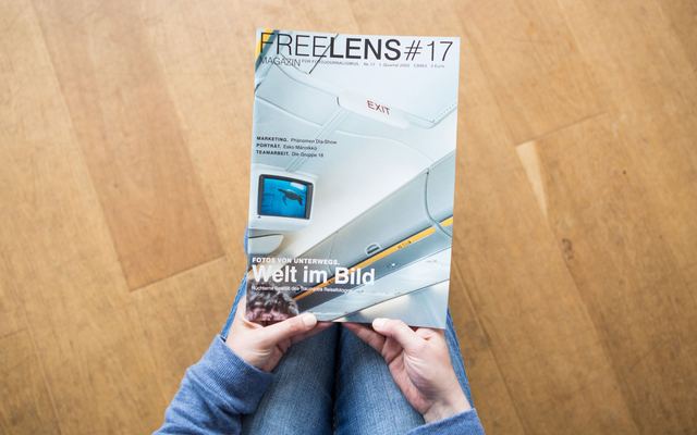 FREELENS Magazin #17.