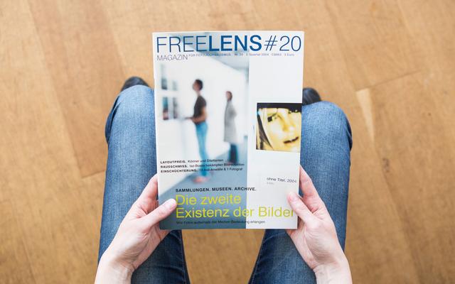 FREELENS Magazin #20.