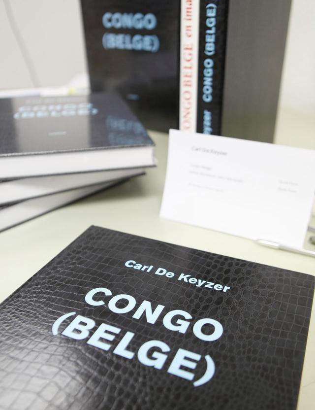 »Congo (Belge)«.