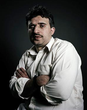 Omar Deghayes, verhaftet im April 2002, frei gelassen am 19. Dezember 2007.