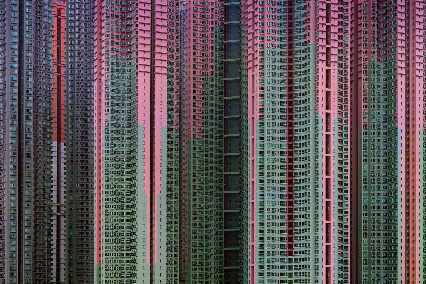 Architecture of Density.
