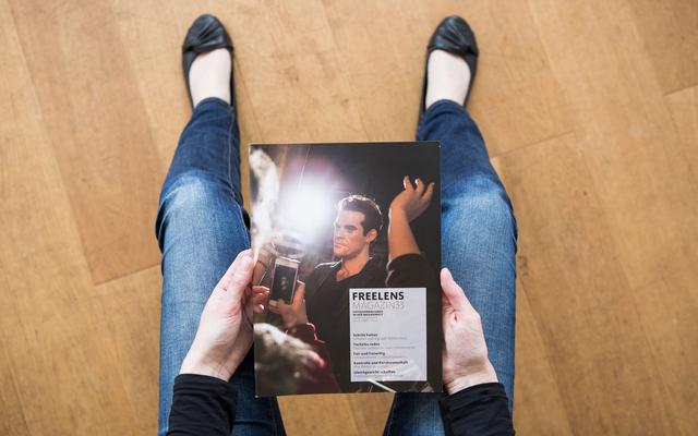 Für diese Ausgabe machte sich Thies Rätzke auf die Suche nach den Auswirkungen von Kosteneinsparungen und Urheberrechtseinschränkungen.