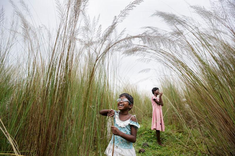 Aus der Reportage »Eine Befreiung aus der Dunkelheit in Indien«. Foto: Brent Stirton/Getty Images