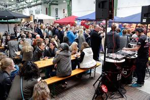 Street Food Festival Dortmund