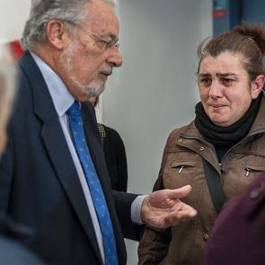 Leben trotz Krise in Andalusien