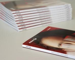 Magazin für jungen Fotojournalismus.