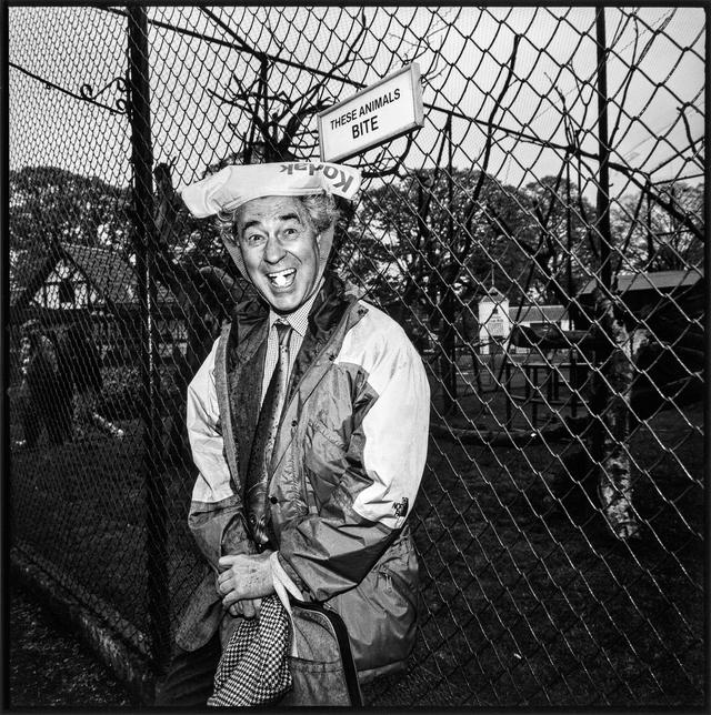 Eliott Erwitt, Dublin 1991.