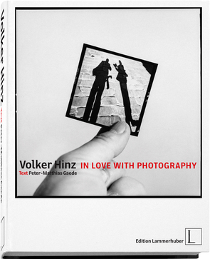 IN LOVE WITH PHOTOGRAPHY, Cover