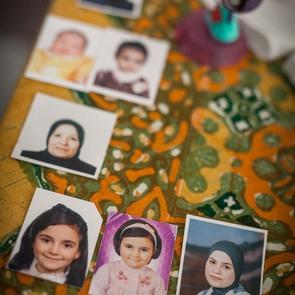 Familie Masri