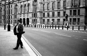 »Turning point« London, UK, 2013.