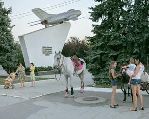 Aus der Serie »Transnistria«, veröffentlich im FOG Magazin, 2015.