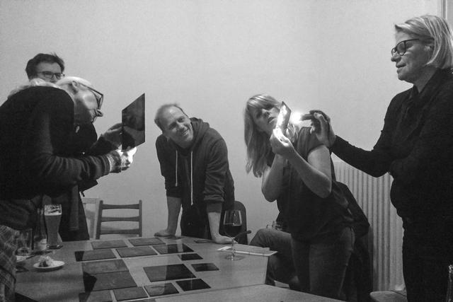 Voneinander lernen und sich gegenseitig inspirieren – auf dem letzten Regionalgruppen-Treffen in Bremen gab Christine Henke Einblicke in ihre Arbeit.