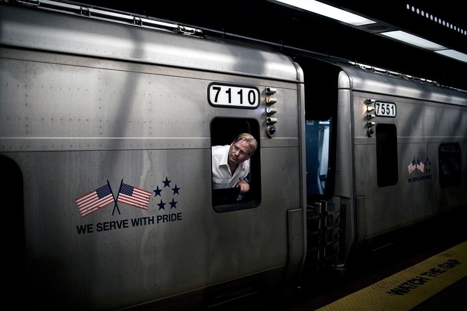 Bis zur Endstation im Stadtteil Flushing passiert der »International Express« 21 Stationen – 18 davon in Queens.