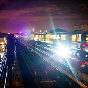 International Express NYC