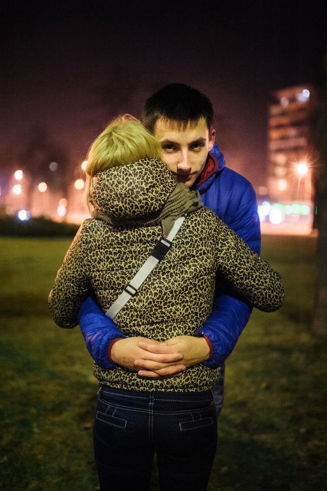 Am Rande Krakaus, im Industrieviertel von Nowa Huta, betrachtet Anna-Kristina Bauer eine junge Generation, die zwischen einstiger Planwirtschaft und den Versprechen des Kapitalismus nach Identität und Wurzeln sucht.