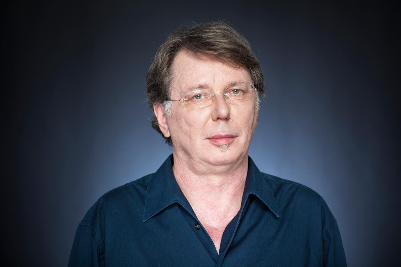 Gründungsmitglied Achim Duwentäster wurde 2013 in den Beirat berufen.