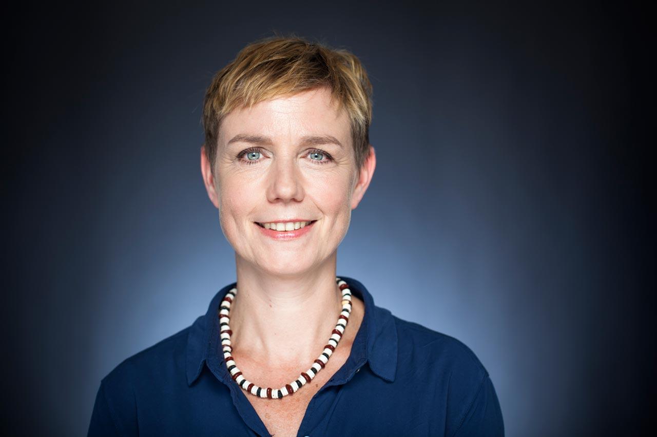 Nach drei Jahren Vorstandsarbeit unterstützt Svea Pietschmann diesen seit 2014 durch ihr Engagement im Beirat.