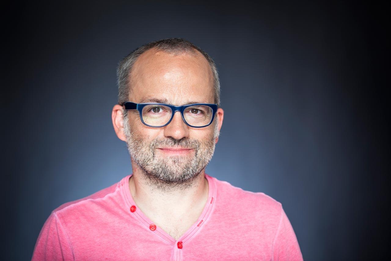 Roland Geisheimer bekleidet seit 2015 das Amt des Vorsitzenden bei FREELENS.