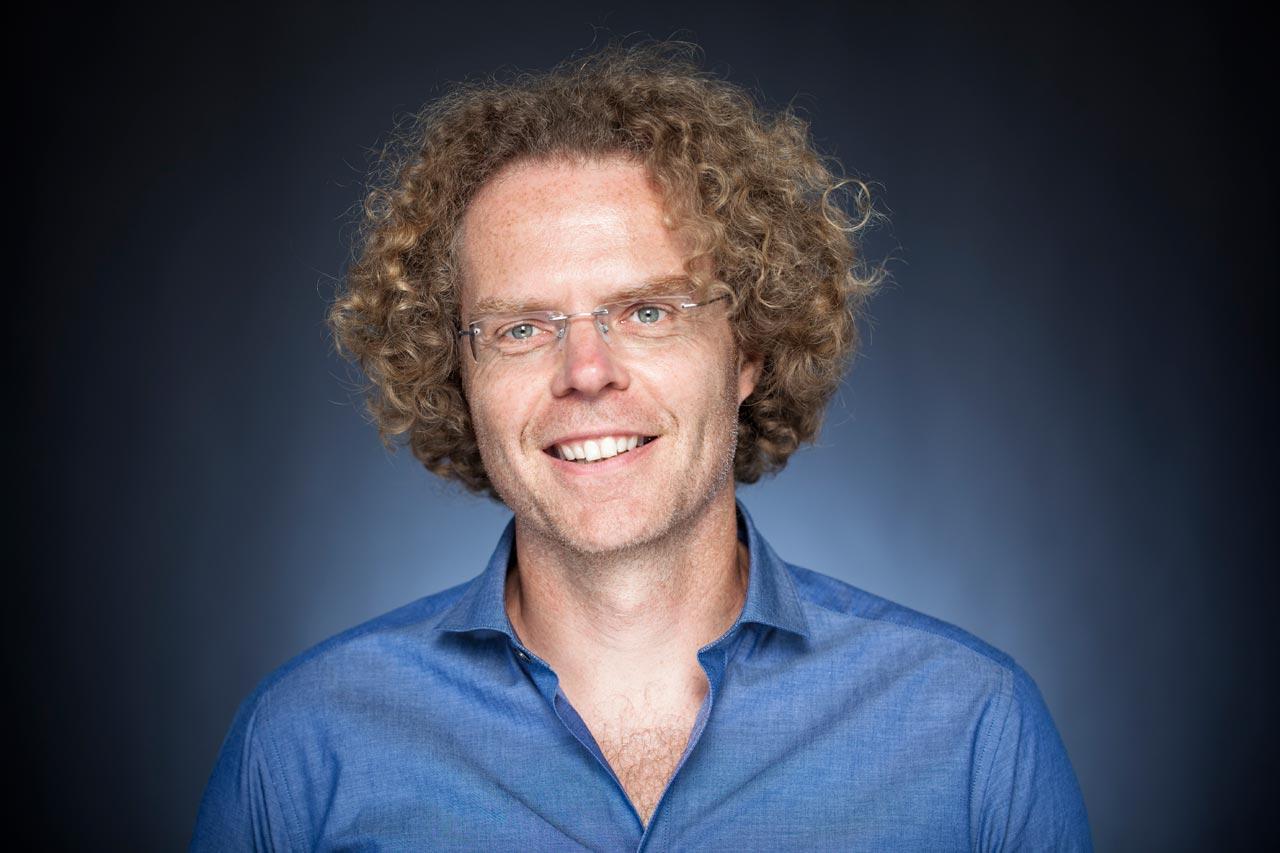 Axel Hess wurde auf der diesjährigen Mitgliederversammlung in den Vorstand gewählt.