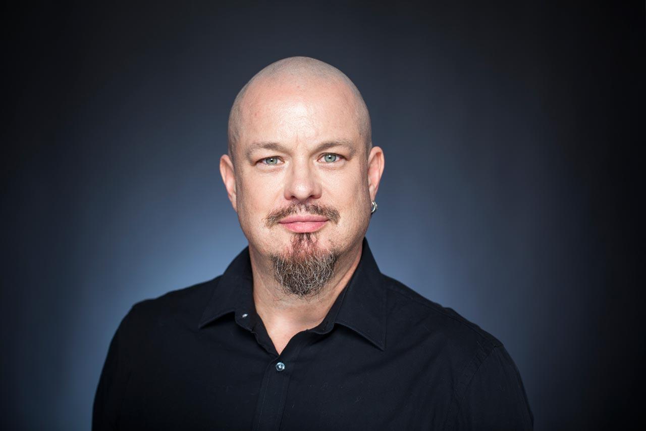 Bernd Lauter arbeitet seit 2015 im Vorstand mit.