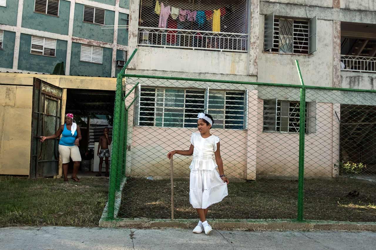 Aus dem Buch »Cuba – 90 años fidel«.