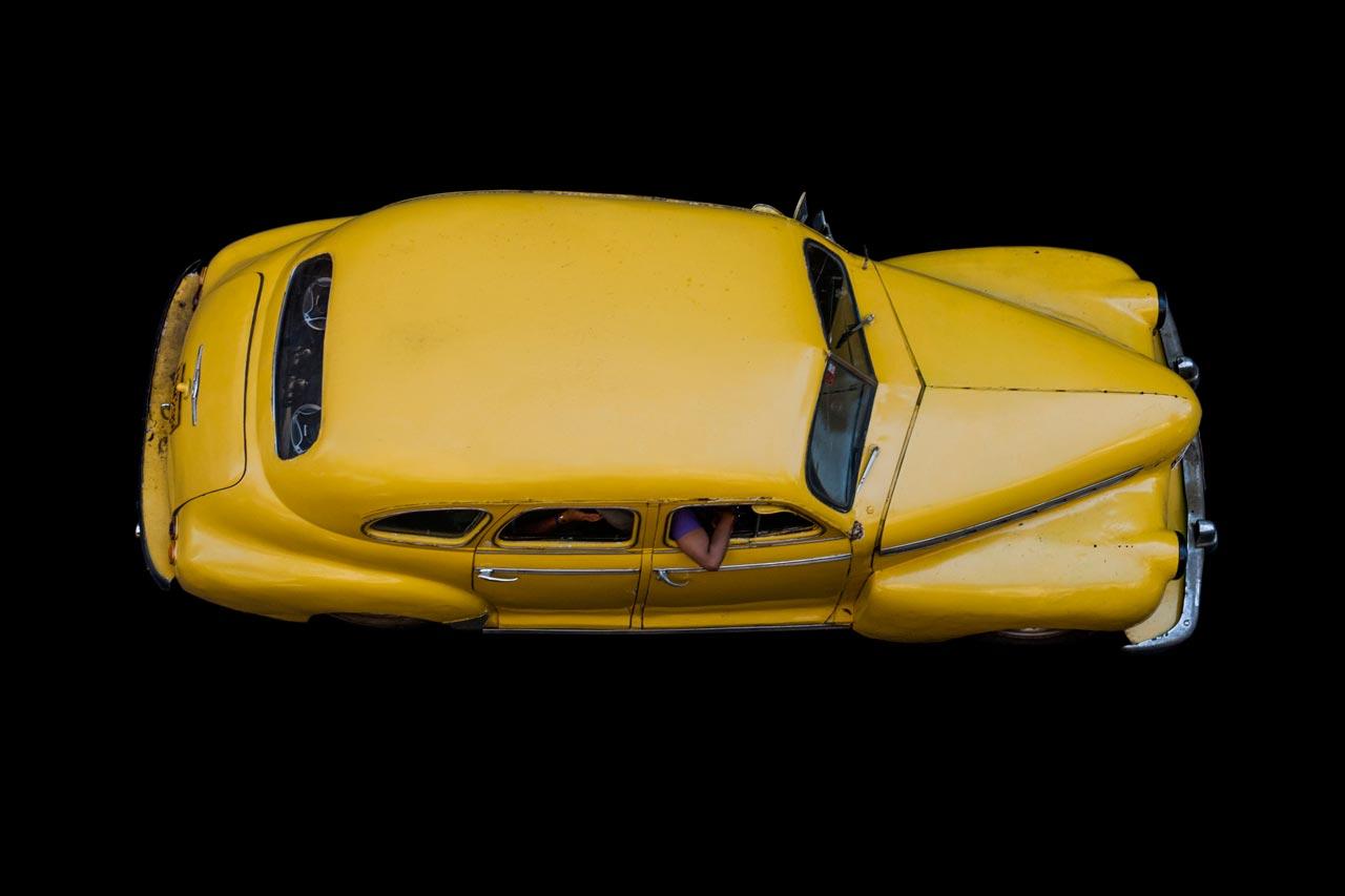 Chevrolet Special de Luxe Sport, 1941.