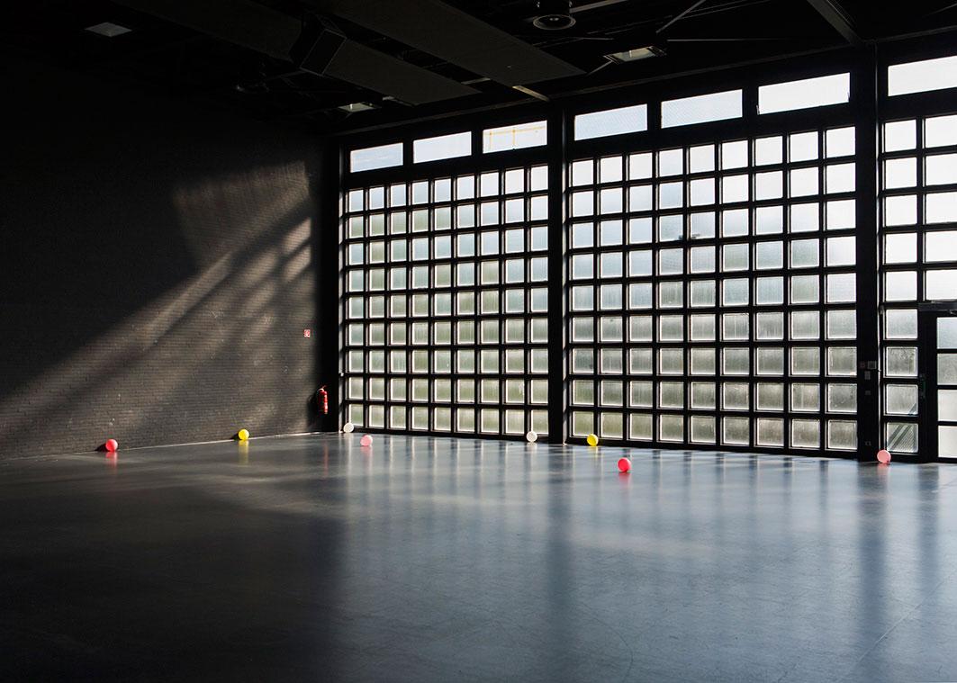 Die Ausstellung »ist doch so« versammelt Fotografien der letzten zehn Jahre.