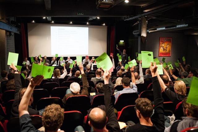 Am 6. Mai 2017 wird bei FREELENS wieder gewählt und abgestimmt, die 22. Mitgliederversammlung findet diesmal in Köln statt.
