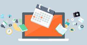 Planungstools können einem dabei helfen, beim Bespielen verschiedener Social-Media-Kanäle den Zeitaufwand zu reduzieren.